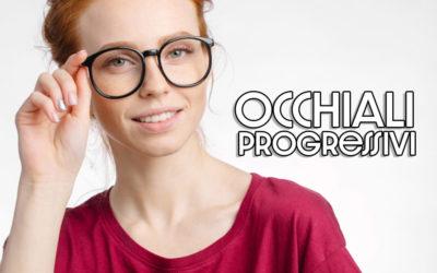 Occhiale Progressivo